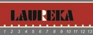 Laureka logo